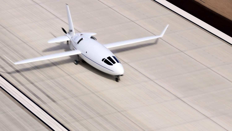 otto aviation Celera 500L Image 8075