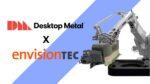 Desktop Metal EnvisionTEC