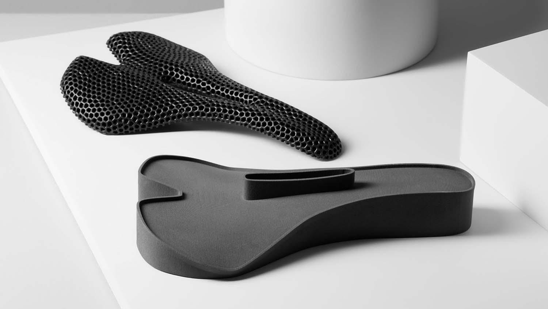 Formlabs Fuse 1 SLS 3D printing