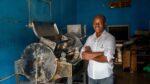 africa prize Aevhas, Jacob Azundah