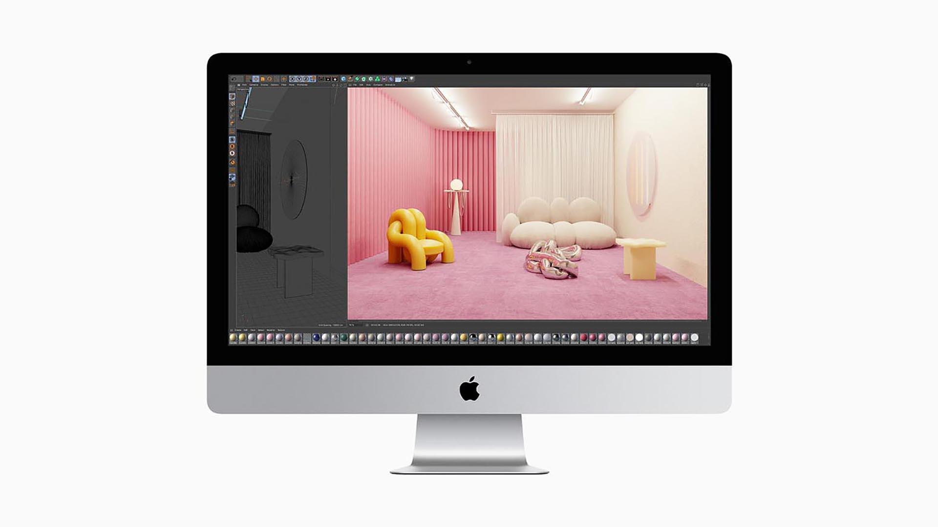 remote access for Mac