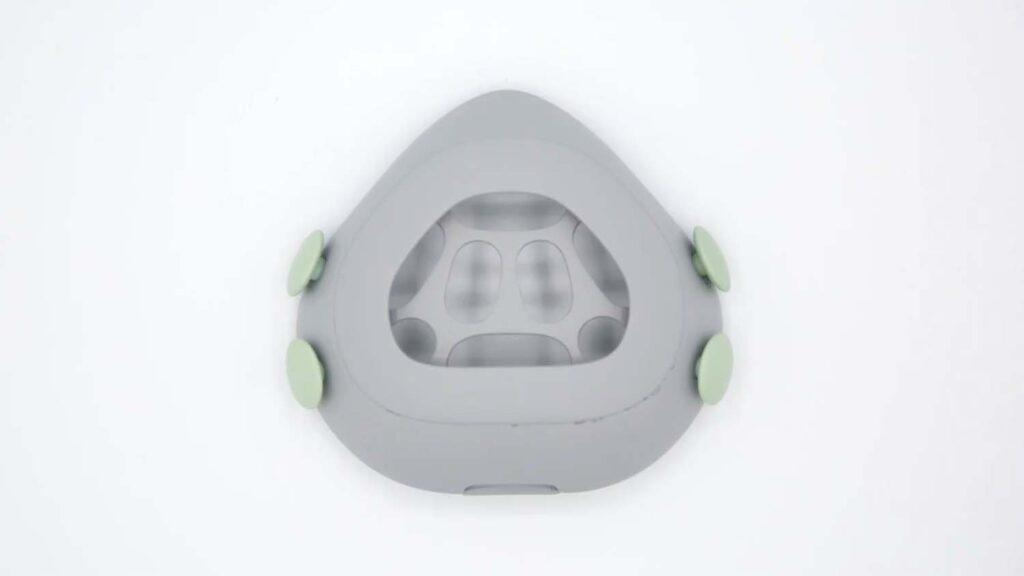 FloMask prototype 2