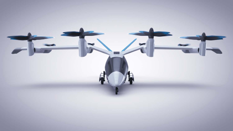 Vertical Aerospace HERO