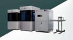 Stratasys SLA 3D Printing