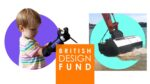 British Design Fund round 3