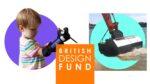 British Design Fund round 3