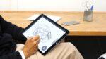 Gravity Sketch iPad App