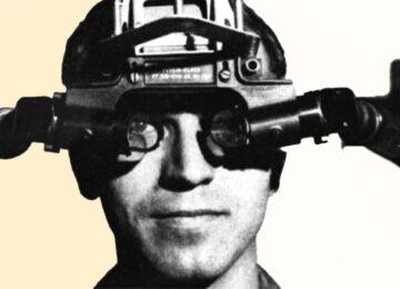 Ivan Sutherland MAIN