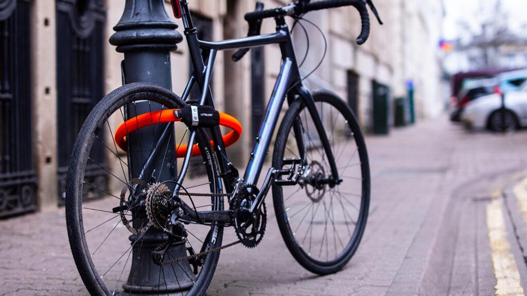 LiteLok Core Bike Lock