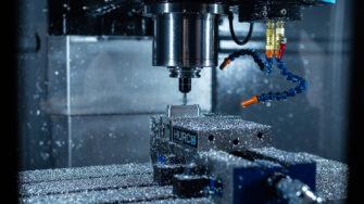 CNC Machining LiteLok