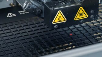 Markforged Blacksmith laser calibration BS-Calibration