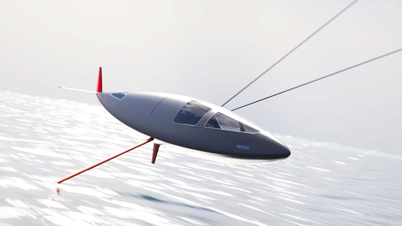 Syroco Speedcraft ESTECO