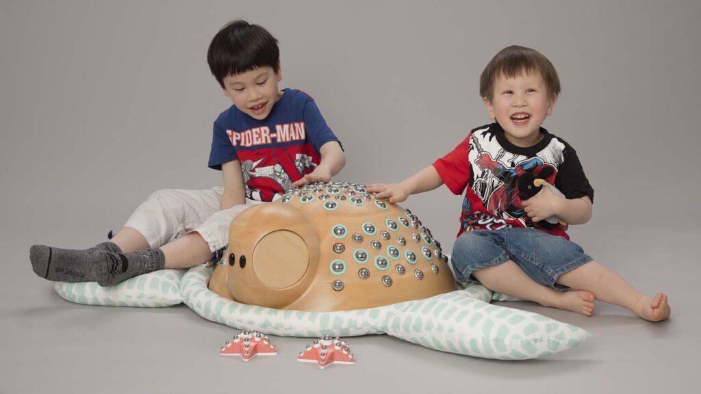 cosi turtle Main
