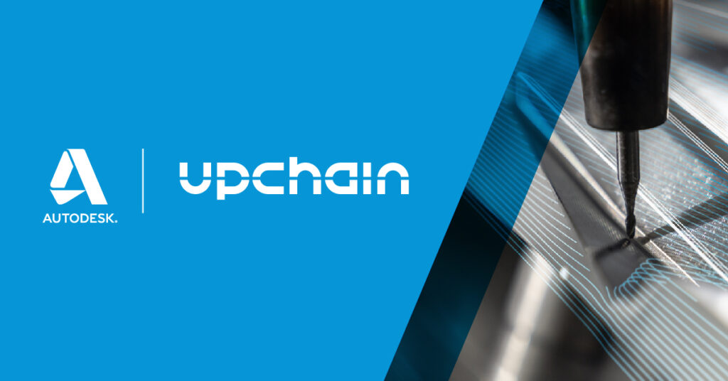 Autodesk is to acquire Upchain, a provider of cloud-based product lifecycle management (PLM) and product data management (PDM).