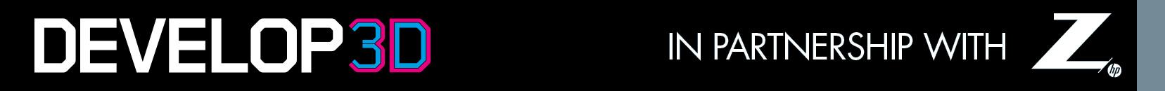 D3D HPZ logos