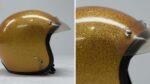 Car paint Greyscalegorilla Helmet