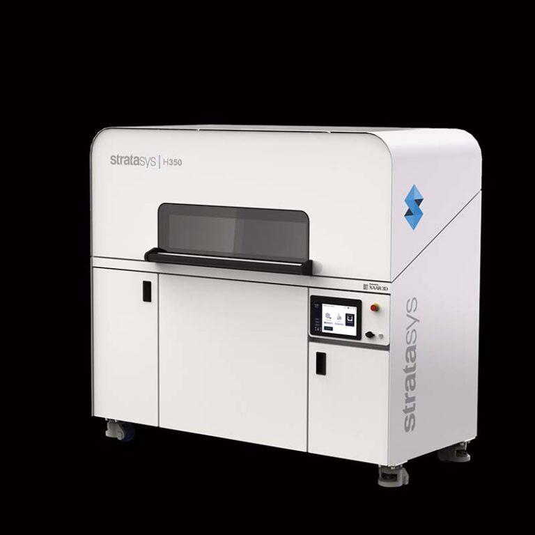 Stratasys Manufacturing H350 3D Printer