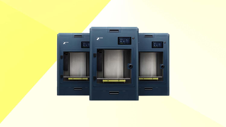 Zmorph i500 3D Printer