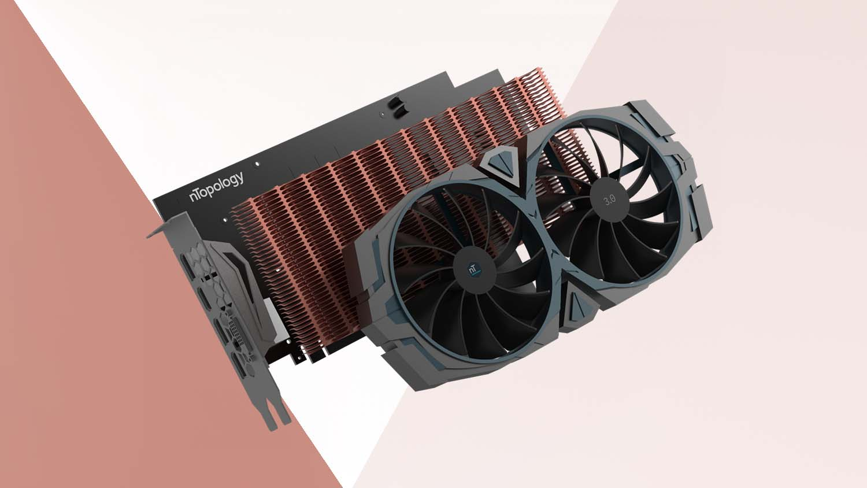 nTopology GPU Card