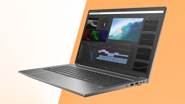 HP ZBook G8 Power