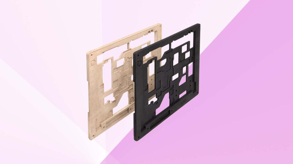 Impossible Objects Solder Pallets