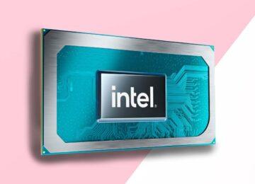 Xeon W-11000 Intel