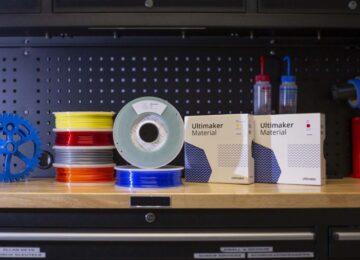 ultimaker petg filament
