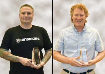 AMUG Technical Competition Winners 2021