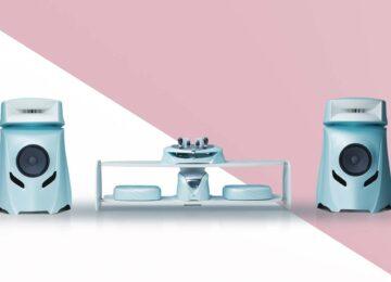 Askja Audio Origin Design