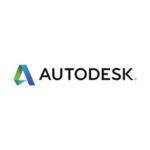 Autodesk Logo D3D 30 2021