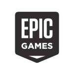 Epic Games logo D3D 30 2021