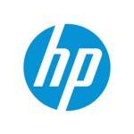 HP logo D3D 30 2021