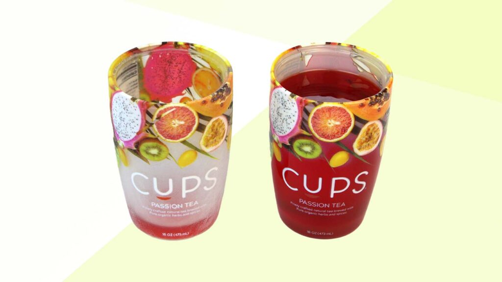 J55 PRIME CUPS