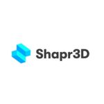 Shapr3D-logo D3D 30 2021