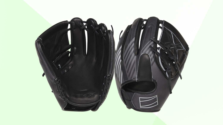 Baseball Glove Design RAWLINGS