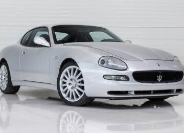 Mesh2Surface_Maserati GT Coupe_qwwwwww01 main img