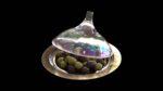 gitf extensions Khronons glass Cover