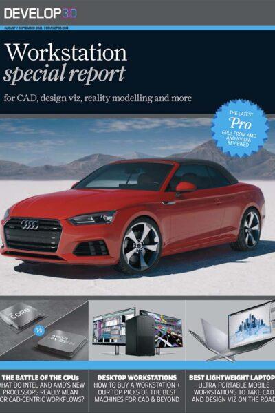 D3D Workstation Special Guide 2021