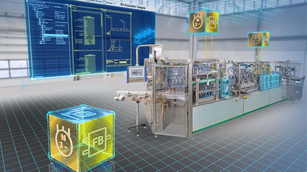 Siemens NX Automation Designer