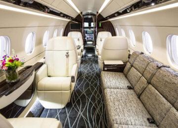 Airframe Designs Ltd. – VIP Galley Upgrade