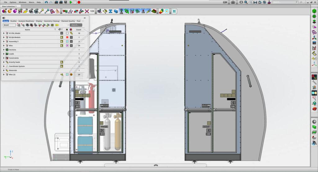 Airframe Designs