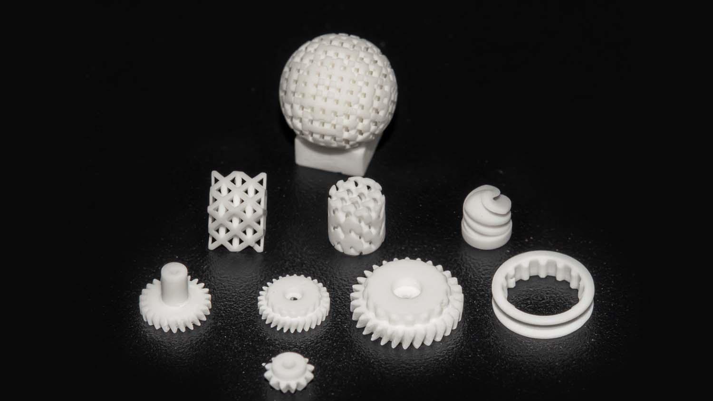 BMF AL (Alumina) Ceramic