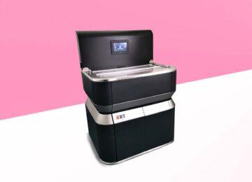 XJet Smart automated part washer MAIN