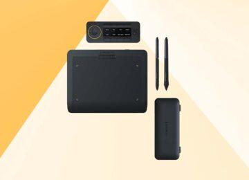 Xencelabs Pen Tablet Small Main