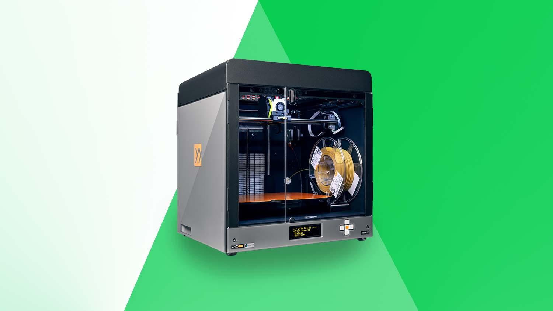 ZYYX Pro II 3D Printer MAIN