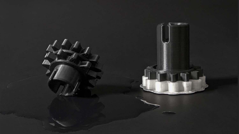 MakerBot RapidRinse MAIN