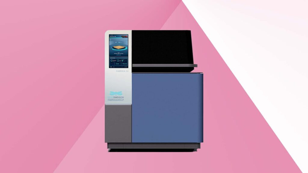 fabrica 2.0 micro am system